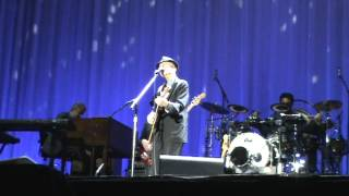Watch Leonard Cohen The Night Comes On video