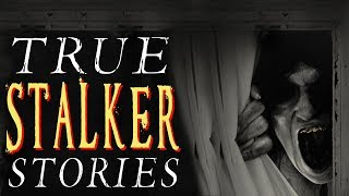6 True Scary Stalker Horror Stories From Reddit