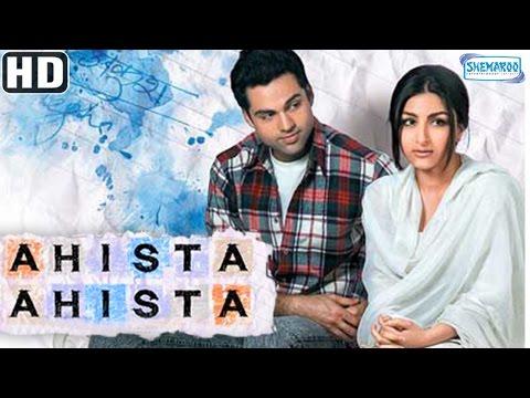 Ahista Ahista {2006} {HD} - Abhay Deol - Soha Ali Khan - Shayan Munshi - Bollywood Hit Movies thumbnail