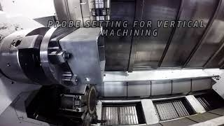 How the HVLP Gear Box is Made