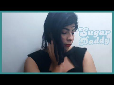 Becky G - Mayores (PARODIA/PARODY) | Sugar Daddy