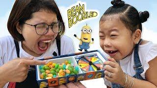 100% Kẹo Bean Boozled Minion ❤Susi kids TV❤