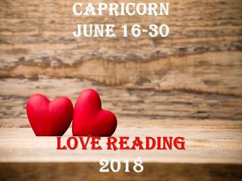 Capricorn June 16-30 Love Reading 2018 - IT'S TRUE 100% IT'S ALL YOURS!!