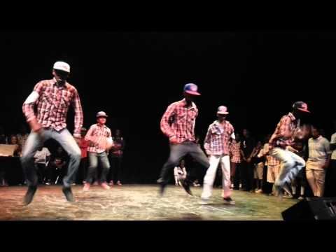 Surge_The Best Crew Dance by ELDORADO (sexion laxdiil)