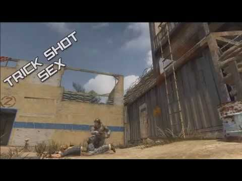 Black Ops Parody I Just Had Sexxxxxxx video