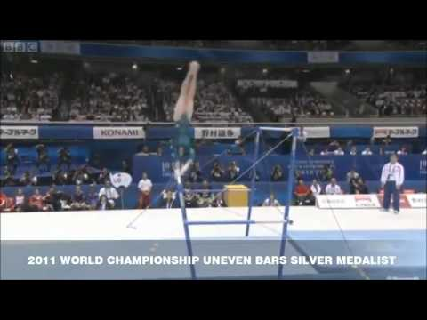 Russian Gymnastics London 2012 Olympics Team Review - YouTube.flv