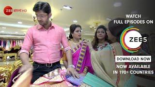 Bokul Kotha - Indian Bangla Story - Episode 28 - Zee Bangla TV Serial - Best Scene