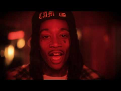 Wiz Khalifa - Chappelle's Show feat. AD [Official Music Video]