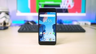 Review Xiaomi MiA1, el primer Xiaomi con Android ONE