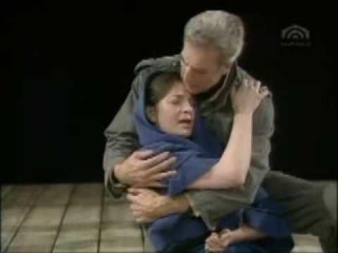 Britten the Rape Of Lucretia -- Jean Rigby -- Rolfe-johnson -- Van Allan 1987 Full Opera video