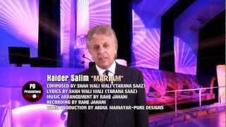 Haider Salim