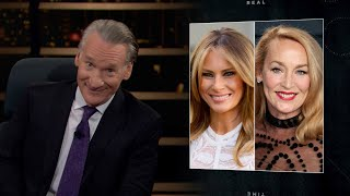 New Rule: The Great Wife Hope   Real Time with Bill Maher (HBO)