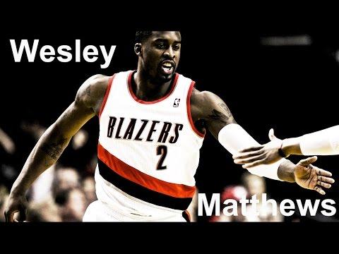 NBA mix Wesley Matthews