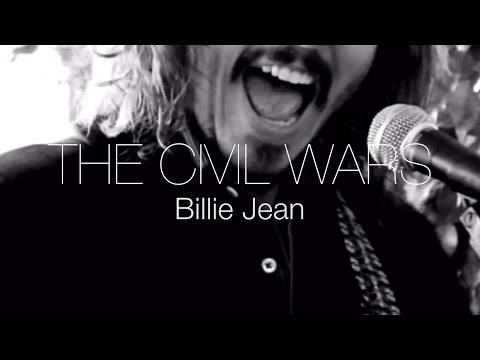 The Civil Wars - Billie Jean