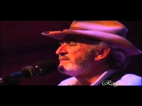 """Don Williams  -   """"Lay Down Beside Me"""""""