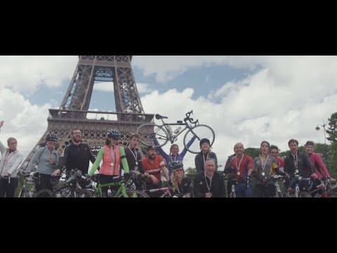 London to Paris 24 Hour Sportive
