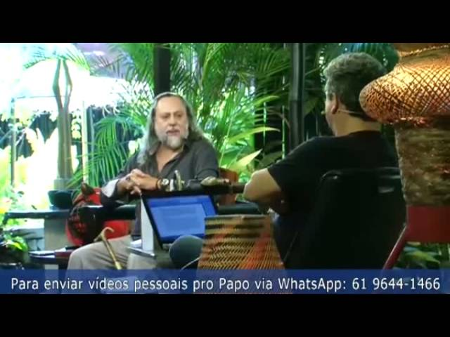 Caio comenta dificuldades do processo de Impeachment, Renúncia de Dilma, e falta de opções,