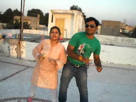 Why This Cola Wari Dance With My Sister video