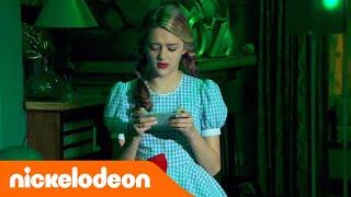 Nicky Ricky Dicky & Dawn   Incontro col mago di Oz   Nickelodeon