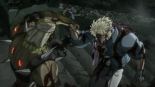 Caesar Zeppeli's Death- JoJo's Bizarre Adventure: Battle Tendency (Eng. Subbed, HD)