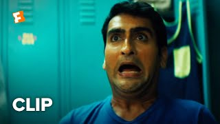 Stuber Movie Clip - Lock It Down (2019) | Movieclips Coming Soon