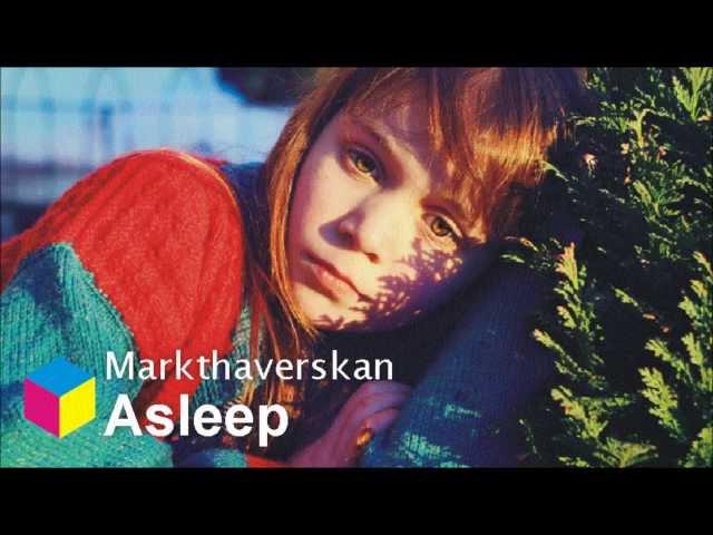 Makthaverskan - Asleep