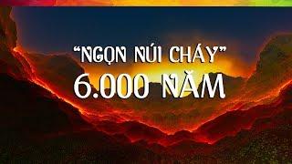 #102 Sự Thật Nổ Não SS02E16: Ngọn lửa 6.000 năm tuổi 🔥🔥🔥