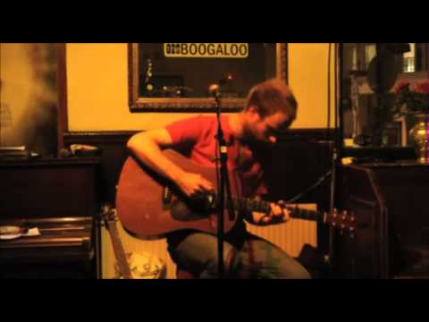 "Kit Sam Kirr- ""Sunflower"" Paul Weller-cover @ Under The Influence"