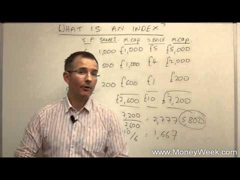 Dow Jones, FTSE 100 - What is an index? - MoneyWeek Investment Tutorials