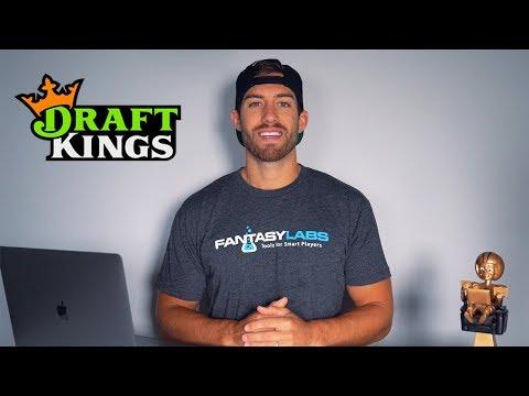 DraftKings + FanDuel NFL Week 2 Picks