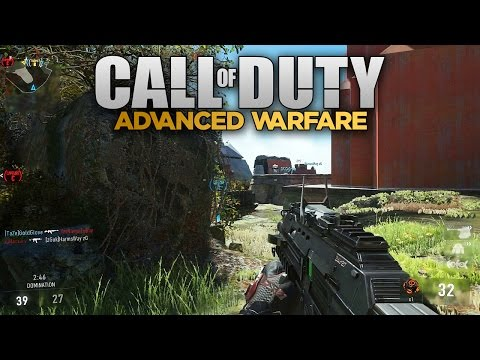 Is Call of Duty: Advanced Warfare a Good Game? (COD: AW Multiplayer Review)