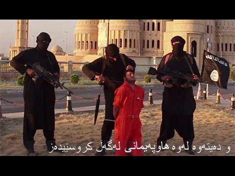 GUILLOTINES AND HOW ISIS WILL USE THEM IN AMERICA