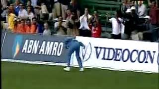 sehwag takes a super catch