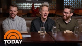 BuzzFeed's Worth It Hosts Take Al Roker Behind The Scenes | TODAY