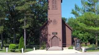The Little Brown Church in the Vale / The Movie (2013)