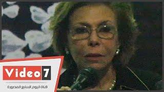 بالفيديو.. ميرفت التلاوى: فتحية العسال كانت نصيرة لحقوق المرأة والفقراء