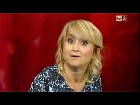 Che tempo che fa - Il ritorno di Luciana Littizzetto 29/09/2013