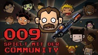 SgtRumpel zockt mit der Community 009 - Xonotic Domination
