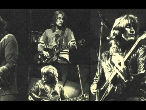 Alvin Lee - Carry My Load