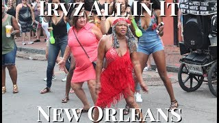 Best places to eat in New Orleans - French Quarter and Restaurants