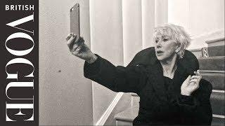 Helen Mirren's Life Lessons | British Vogue