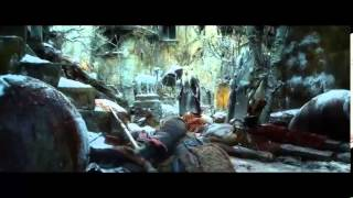 The Hobbit 3 The Battle of the Five Armies Official Trailer