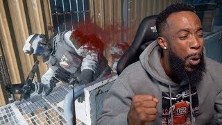 Playing My First Game of Sniper Ghost Warrior Contracts!