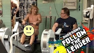 GET NAKED, wherever you are! - Follow The Leader EP 1