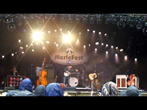 The Avett Brothers  Part I - Merlefest 2013