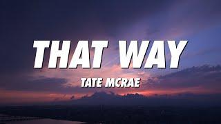 Download lagu Tate McRae - friends don't look at friends that way (Lyrics)