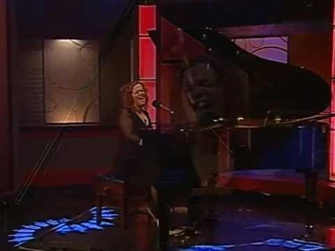 Thumbnail of video Double-Edged Swords - Allison Crowe live-in-the-studio w. lyrics