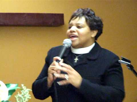 My Darkness Produced My Destiny- Pt 6- Dr. Michelle Davis (full gospel apostolic) Video