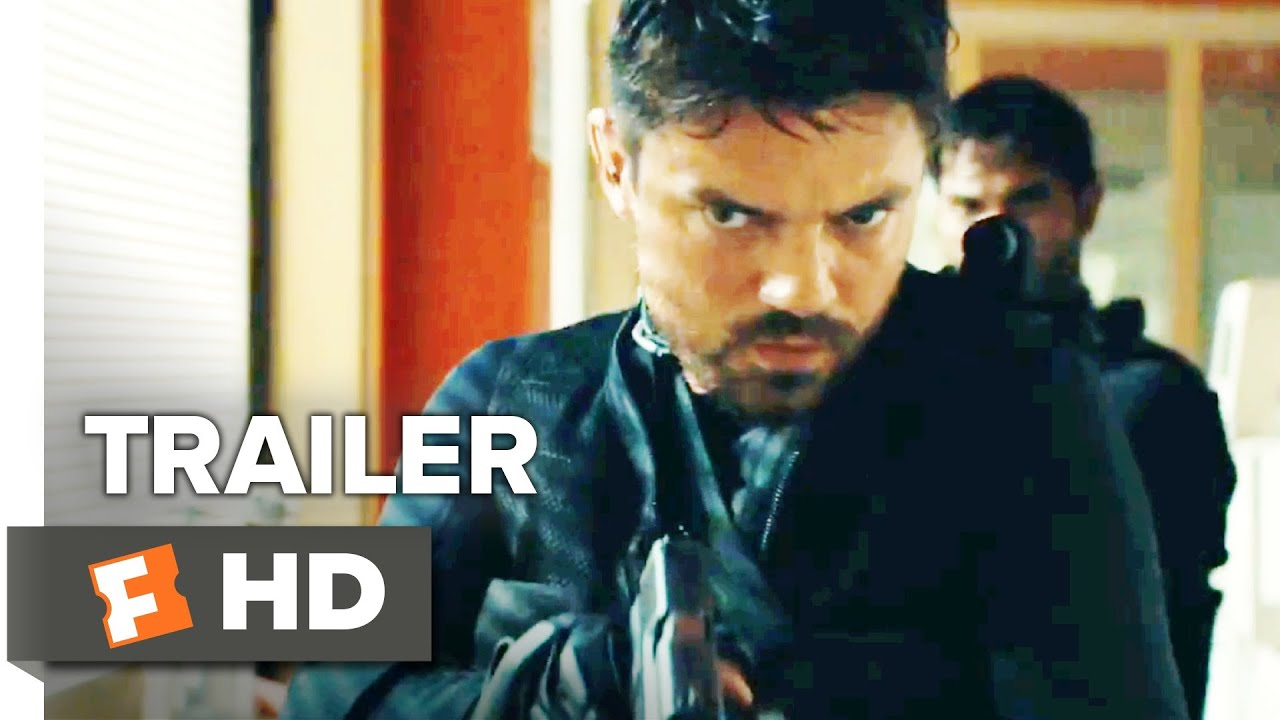 Stratton International Trailer #1 (2017) | Movieclips Trailers