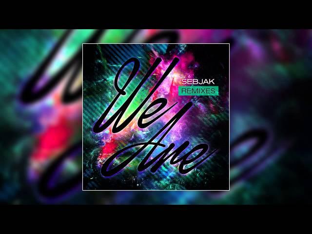 Sebjak - We Are (Jaz Von D Remix) [Cover Art]